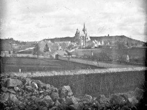 photographie de 1900